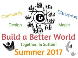Library Summer Program MAGIC of the Mind - Build a Better World
