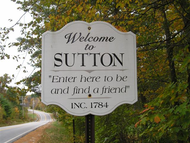 Sutton NH